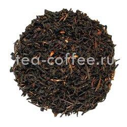 Най Сян Хун Ча (красный молочный чай)  Китай