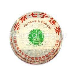 Юннаньский Пуэр № 2 шен