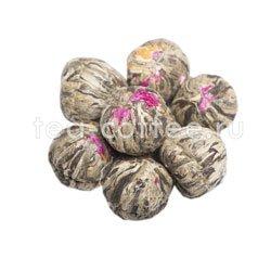 Цветы восточного рассвета с ароматом кокосового молока №2