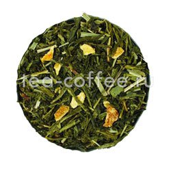 Чай Нектар Афродиты (зеленый) Китай