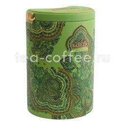 Чай Basilur Восточная Зеленая долина 100 гр