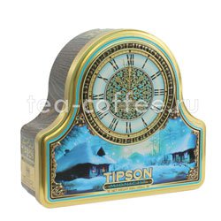Чай Tipson Tea Clock Midnight 100 гр