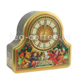 Чай Tipson Tea Clock Gift Time 100 гр