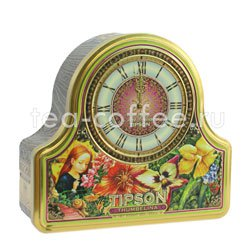 Чай Tipson Tea Clock Thumbelina 100 гр