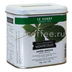 Чай Montecelio Japan Sencha (Японская сенча)