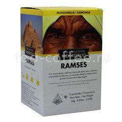 Чай Montecelio Ramses (Рамзес) 15x2гр