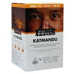 Чай Montecelio Katmandu (Катманду) 15x2 гр
