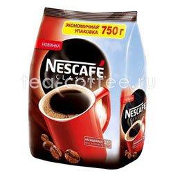 Кофе Nescafe растворимый Classic 750 гр