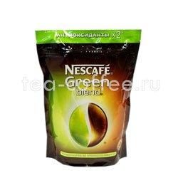 Кофе Nescafe растворимый Gold Green Blend 150 гр
