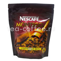 Кофе Nescafe растворимый Montego 150 гр