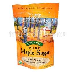 Сахар Coombs кленовый Maple Sugar 170 гр