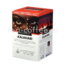 Чай Montecelio Kalahari 15x2 гр