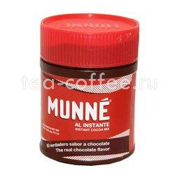 Какао микс Munne быстрорастворимый с шоколадным вкусом, в банке 226,5 гр