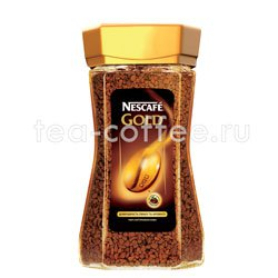 Кофе Nescafe Gold Ergos 95 гр ст/б