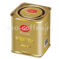 Чай Ти Тэнг Золотые типсы 50 гр