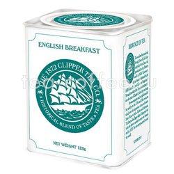 Чай Ти Тэнг Клипер Английский завтрак 125 гр