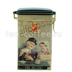 Подарочный молотый кофе Hausbrandt Aniversario