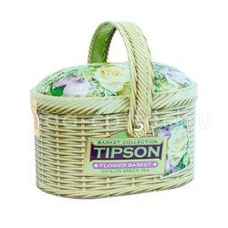 Чай Tipson Basket Flower/Лукошко Цветочное ж.б.100 гр