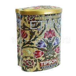 Чай Tipson Ethno Cream Buds 100 гр