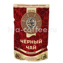 Чай Черный дракон Черный молочный 100 гр