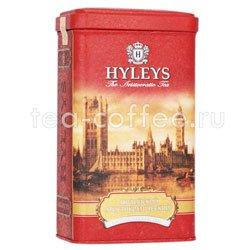 Чай Hyleys Англ. Аристократический 125 гр