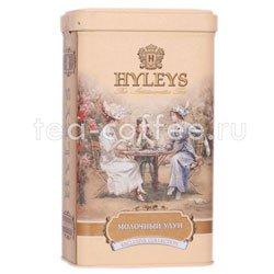 Чай Hyleys Молочный Улун 125 гр