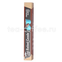 Rafael Conde Cafe Chocolate Almond 10 капсул
