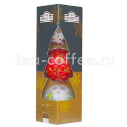 Ahmad Cristmas Tree Подарочный Набор