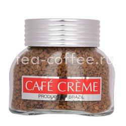 Кофе Cafe Creme растворимый 50 гр