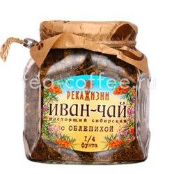 Река жизни Иван-Чай Облепиха стекло 112 гр