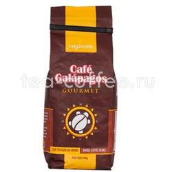 Кофе Cafecom Galapagos Gourmet 400 гр