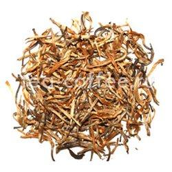 Красный чай Золотой шелк BT-506 Китай