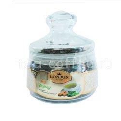 Чай LTC зеленый молочный оолонг 150 гр. Молочный улун