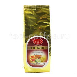 Чай Ти Тэнг Цитрусовый 100 гр