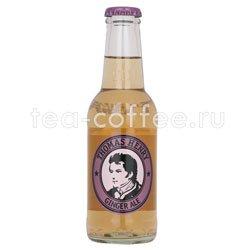 Тоник Thomas Henry Ginger Ale