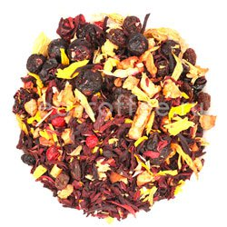 Чай смородиновое ассорти