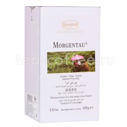 Чай Ronnefeldt Morgentau/Моргентау 100 гр м/б