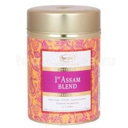 Чай Ronnefeldt Tea Couture Assam Blend/Ассам Бленд 100 гр