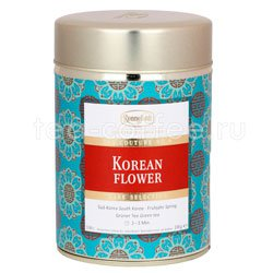 Чай Ronnefeldt Tea Couture Korean Flower/Корейский Цветок 100 гр