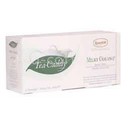 Чай Ronnefeldt Milky Oolong/Молочный Улун в сашете на чайник