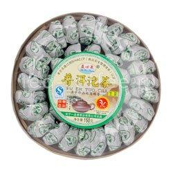 Пуэр То ча прессованный 150 гр