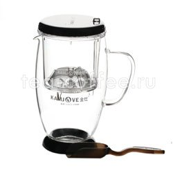 Чайник Заварочный Типод Гунфу 900 мл (ТР-390)