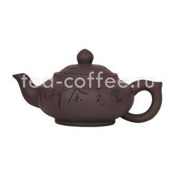 Чайник глиняный 390 мл SPH-010