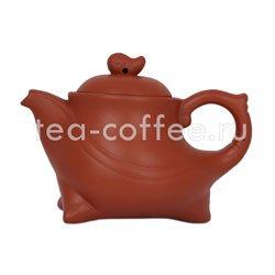 Чайник глиняный 190 мл SPH-173