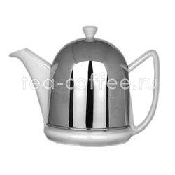 Чайник Cosy Manto заварочный 1 л (белый)