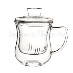Чашка заварочная Hot