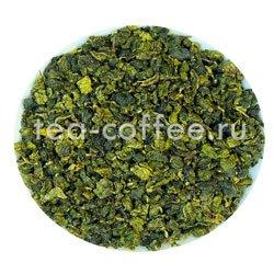 Чай Най Сян №1. Молочный улун Китай