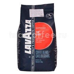 Кофе Lavazza в зернах Top Class 1 кг