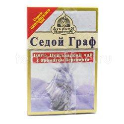 Чай Добрыня Никитич Седой Граф 90 гр