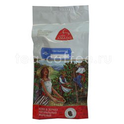 Кофе Amado в зернах Ява 500 гр